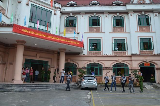 Xử vụ gian lận thi cử ở Hà Giang: Tiết lộ danh tính Lão phật gia - Ảnh 9.