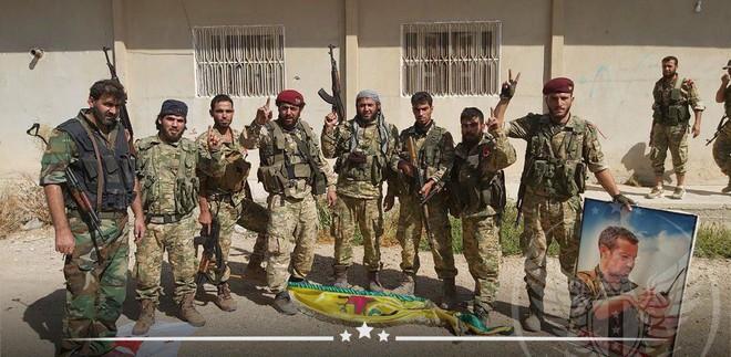 Thổ khuấy tung Trung Đông: Nước mắt và máu người Kurd sau 5 lần bị bội phản? - Ảnh 10.