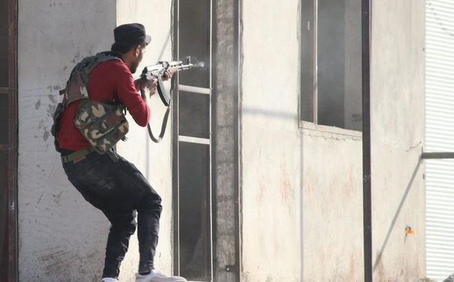"""Thổ """"khuấy tung"""" Trung Đông: Nước mắt và máu người Kurd sau 5 lần bị bội phản?"""