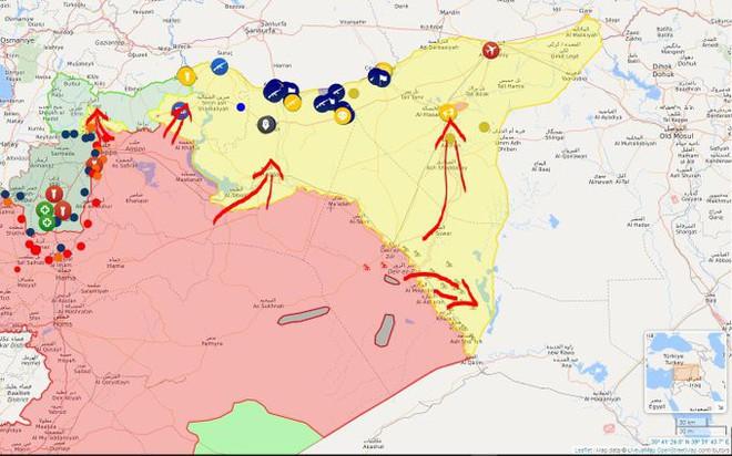 Thổ khuấy tung Trung Đông: Nước mắt và máu người Kurd sau 5 lần bị bội phản? - Ảnh 9.