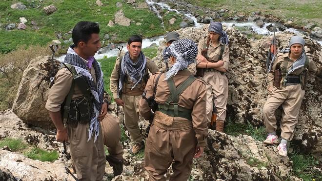 Thổ khuấy tung Trung Đông: Nước mắt và máu người Kurd sau 5 lần bị bội phản? - Ảnh 5.