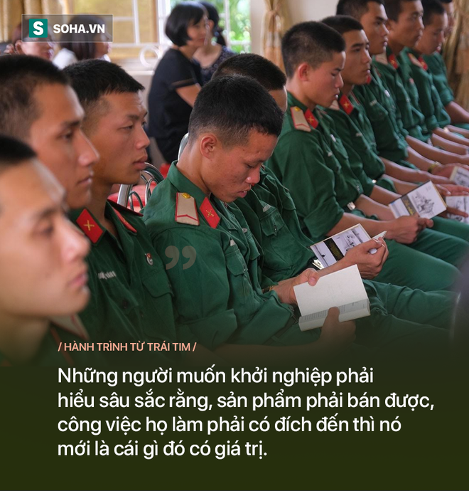 GS Võ Tòng Xuân: Tôi rất mong Đặng Lê Nguyên Vũ, Trung Nguyên sẽ đi thêm bước nữa - Ảnh 11.