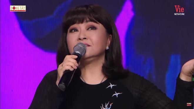 MC Quyền Linh: Mỗi lần lũ về chúng tôi lại nhớ danh ca Hương Lan - Ảnh 5.