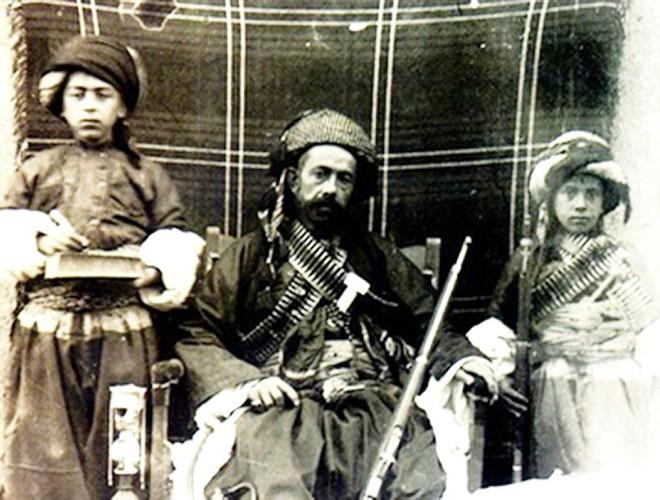Thổ khuấy tung Trung Đông: Nước mắt và máu người Kurd sau 5 lần bị bội phản? - Ảnh 3.