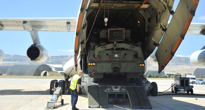 Liều mình tiến công ở Syria: Có Nga bảo hộ, Mỹ khó lòng lấy cớ S-400 để bắt nạt Thổ Nhĩ Kỳ? - ảnh 2