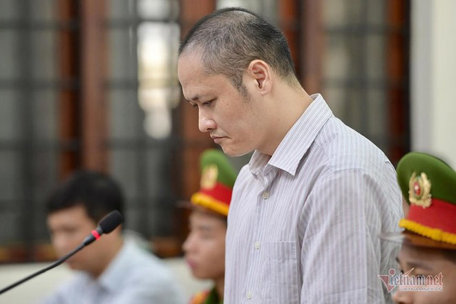 Xử vụ gian lận thi cử ở Hà Giang: Tiết lộ danh tính Lão phật gia - Ảnh 5.