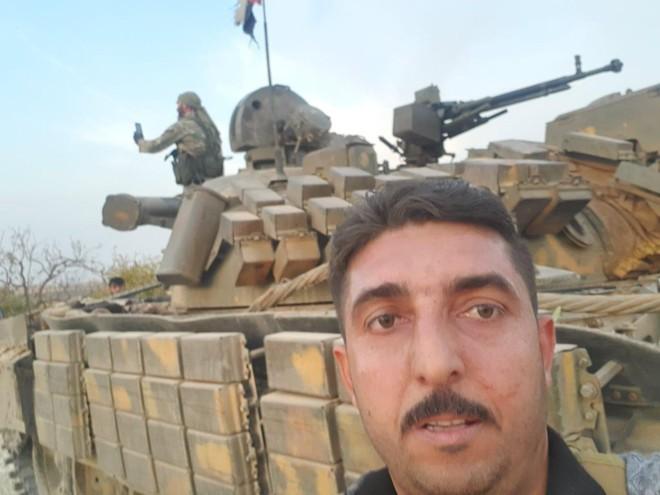 CẬP NHẬT: Biến lớn, chiến trường thay đổi chóng mặt - QĐ Syria thần tốc chiếm nhiều địa bàn chiến lược - Ảnh 3.