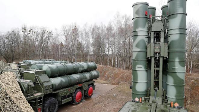 Mạng lưới phòng thủ dày đặc của Nga thách thức phương Tây: Thành trì bất khả xâm phạm? - Ảnh 1.
