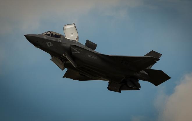 Tiêm kích F-35 bắn nhầm UAV tàng hình đắt tiền XQ-58A Valkyrie khi luyện tập? - ảnh 14