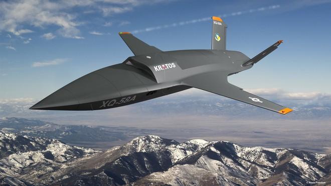 Tiêm kích F-35 bắn nhầm UAV tàng hình đắt tiền XQ-58A Valkyrie khi luyện tập? - ảnh 9