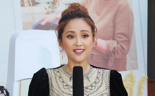 """Phương Hằng tiết lộ vai diễn mới trong """"Gạo nếp gạo tẻ"""" phần 2"""