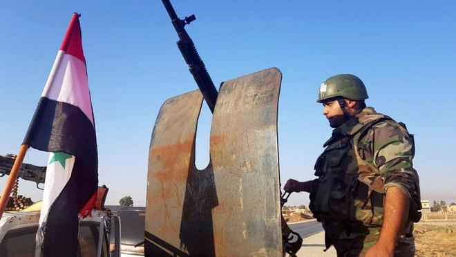 Nga thắng lợi vang dội ở Syria: Mỹ chưa bao giờ bị sỉ nhục đến thế kể từ chiến tranh VN - Ảnh 5.