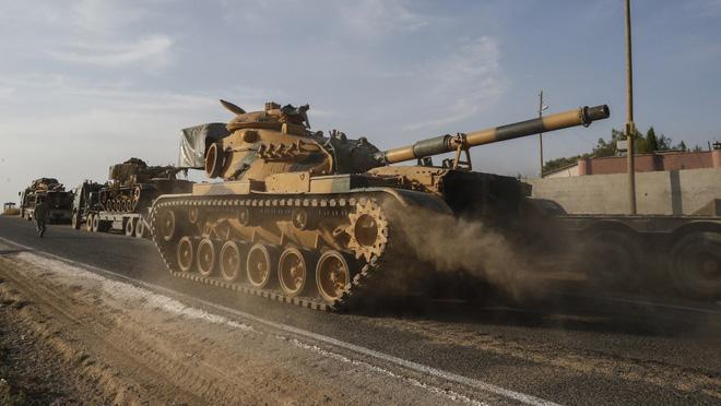 Nga thắng lợi vang dội ở Syria: Mỹ chưa bao giờ bị sỉ nhục đến thế kể từ chiến tranh VN - Ảnh 3.