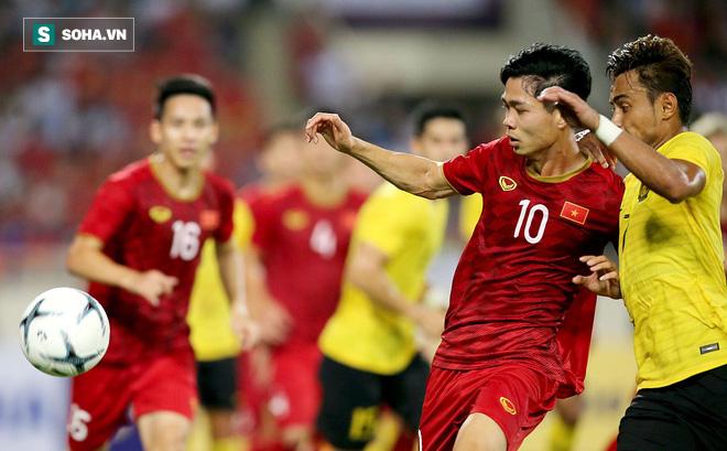 Cập nhật Vòng loại World Cup 2022 khu vực châu Á: Việt Nam gọi, Thái Lan lập tức trả lời