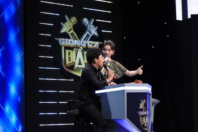 Trấn Thành đòi bỏ quay vì bị Hari Won làm hại trên truyền hình - Ảnh 5.