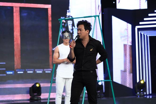 Trấn Thành đòi bỏ quay vì bị Hari Won làm hại trên truyền hình - Ảnh 7.