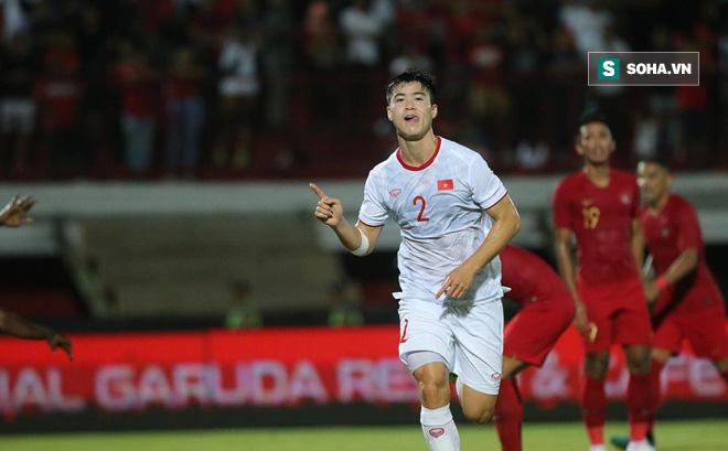 """Đại bại ở sân nhà, HLV Indonesia ủ rũ thốt lên """"Việt Nam quá mạnh"""" rồi oán trách trọng tài"""