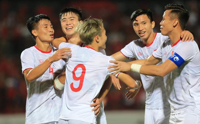Vòng loại World Cup có thể đổi luật, đội tuyển Việt Nam bất ngờ được hưởng lợi?