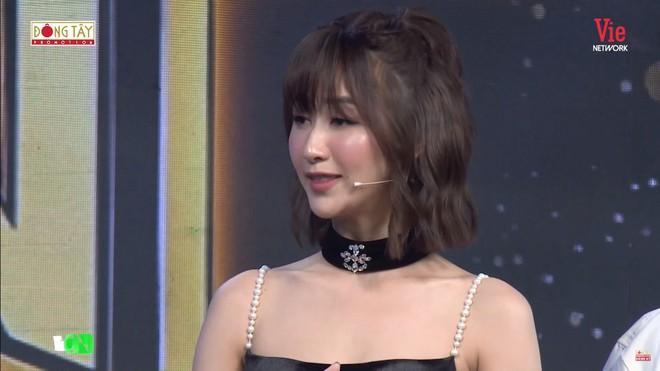 Trấn Thành đòi bỏ quay vì bị Hari Won làm hại trên truyền hình - Ảnh 1.