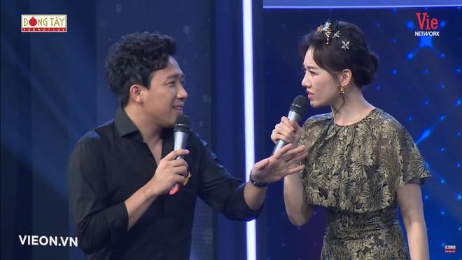 Trấn Thành đòi bỏ quay vì bị Hari Won làm hại trên truyền hình - Ảnh 3.