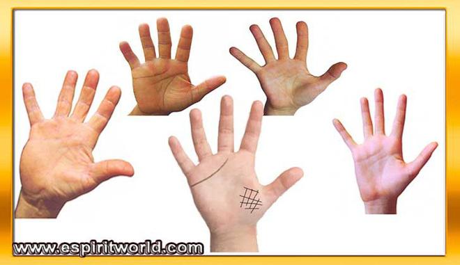 Bạn có thấy hình ngôi sao trong lòng bàn tay không? Hãy xem ý nghĩa của nó - Ảnh 6.