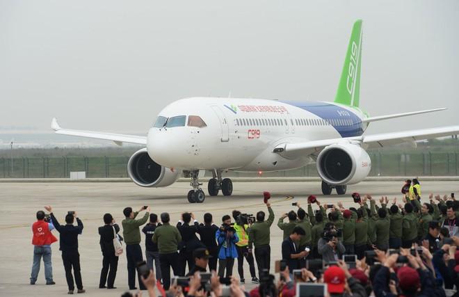 Bóc trần chiến dịch tấn công mạng tinh vi nhất của Trung Quốc: ăn cắp công nghệ để phát triển máy bay made in China - Ảnh 2.