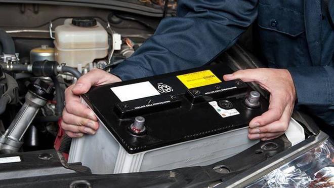 Cảnh báo những sai lầm tai hại khi sử dụng ô tô - Ảnh 5.