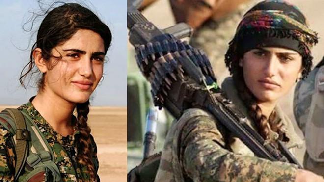Đừng truy cùng giết tận, 5.000 nữ chiến binh Kurd đã sẵn sàng tử chiến: Thảm kịch Syria? - Ảnh 3.