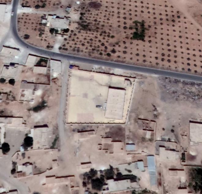 QĐ Syria bị bắt sống xe tăng hiện đại - Chiến sự 1 ngày bằng 4 năm, xoay chuyển chóng mặt - Ảnh 16.