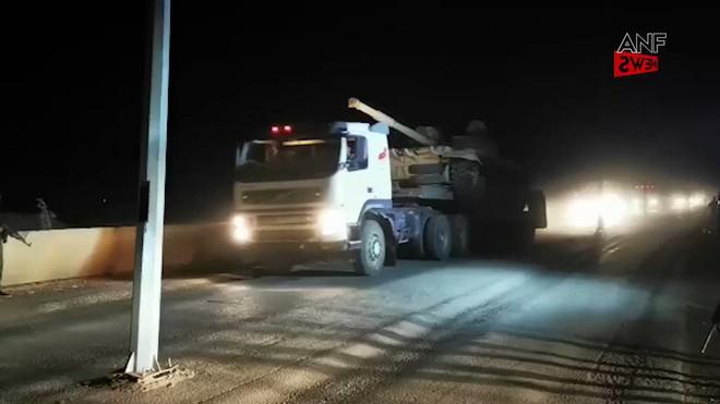 QĐ Syria bị bắt sống xe tăng hiện đại - Chiến sự 1 ngày bằng 4 năm, xoay chuyển chóng mặt - Ảnh 17.