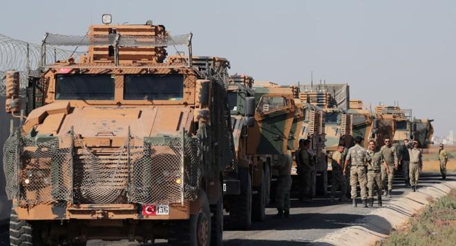 QĐ Syria bị bắt sống xe tăng hiện đại - Chiến sự 1 ngày bằng 4 năm, xoay chuyển chóng mặt - Ảnh 10.