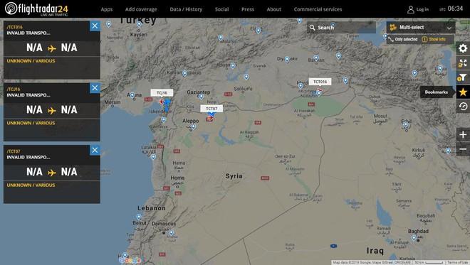 QĐ Syria bị bắt sống xe tăng hiện đại - Chiến sự 1 ngày bằng 4 năm, xoay chuyển chóng mặt - Ảnh 7.