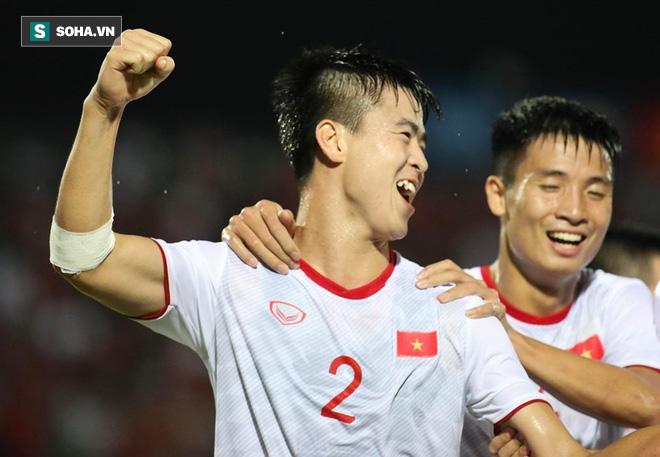 Đánh canh bạc liều lĩnh, thầy trò ông Park khiến Indonesia tâm phục khẩu phục nhận thua - Ảnh 2.