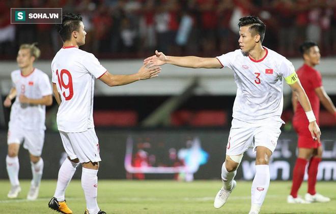 Lần đầu thắng Indonesia trên sân khách, đội tuyển Việt Nam khiến CĐV Đông Nam Á sợ hãi - ảnh 2