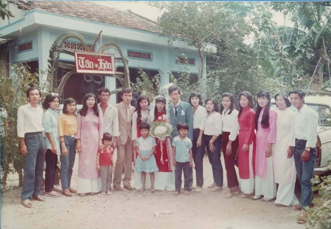 31 năm trước uống một cốc nước mía bên đường, người đàn ông mê luôn cô bán hàng, diễn một cú lừa rồi thành công cưới về làm vợ - ảnh 8