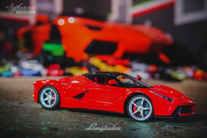 Cậu bé người Việt sở hữu 7.000 siêu xe gần tỷ đồng - ảnh 9