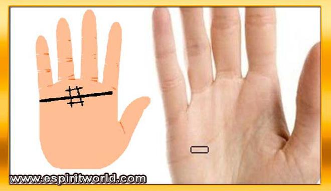 Bạn có thấy hình ngôi sao trong lòng bàn tay không? Hãy xem ý nghĩa của nó - Ảnh 9.