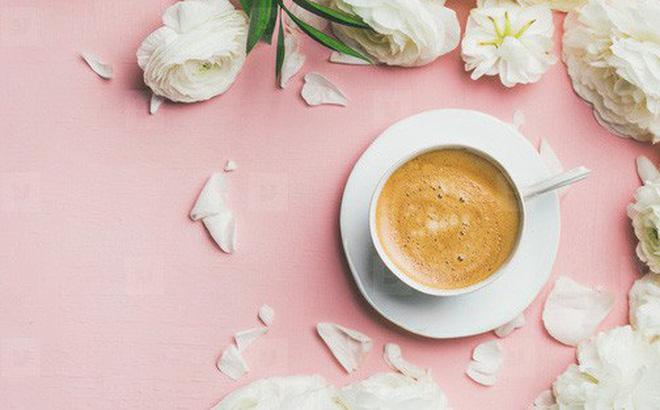 Chọn cốc trà yêu thích để biết bản thân là người như thế nào và phúc khí trung vận của bạn ra sao