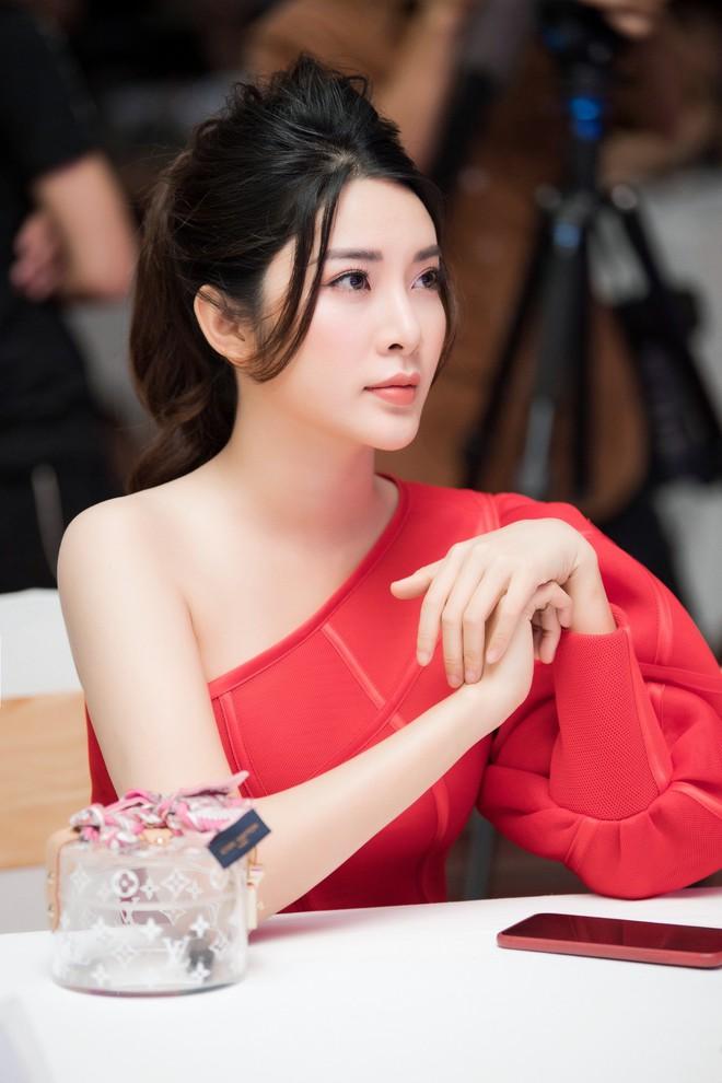 Á hậu Yan My đọ sắc cùng vợ ca sĩ Tuấn Hưng - Ảnh 6.