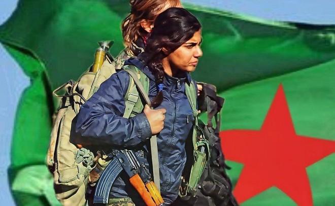 Ngoại bang cuốn gói, đối thủ quy phục: Kẻ bí ẩn nào vô tình giúp QĐ Syria không sụp đổ? - Ảnh 2.