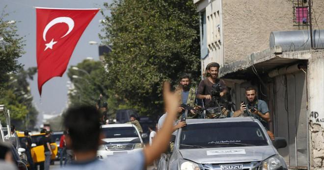 Bí mật khủng khiếp: TT Erdogan đánh đổi 500 mạng người Thổ-Syria để đạt được điều này? - Ảnh 1.