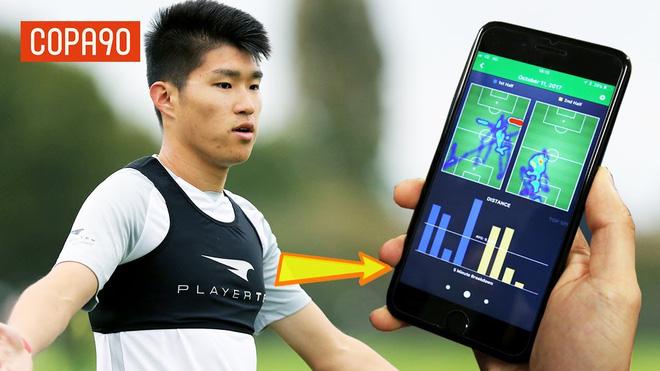 Giải mã áo gắn chip định vị GPS: Vũ khí công nghệ cao góp công giúp đội tuyển Việt Nam thắng Indonesia - Ảnh 5.