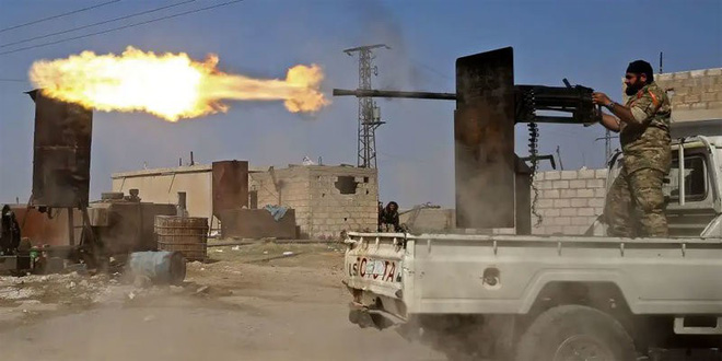 Lý do Thổ Nhĩ Kỳ dốc sức hất người Kurd ở Syria - Ảnh 1.