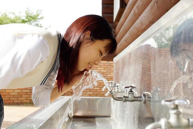 Quy trình xử lý nước sinh hoạt ở Nhật Bản: Người Việt đọc xong sẽ nghĩ gì? - ảnh 2