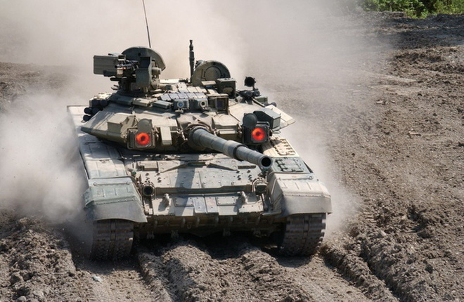Tiết lộ bảng giá xe tăng, thiết giáp Thế giới: Việt Nam mua xe tăng T-90 hết bao tiền? - Ảnh 5.