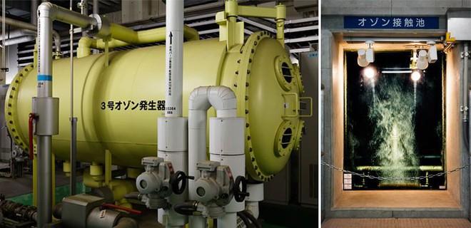 Quy trình xử lý nước sinh hoạt ở Nhật Bản: Người Việt đọc xong sẽ nghĩ gì? - ảnh 3