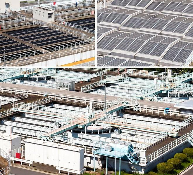 Quy trình xử lý nước sinh hoạt ở Nhật Bản: Người Việt đọc xong sẽ nghĩ gì? - ảnh 4