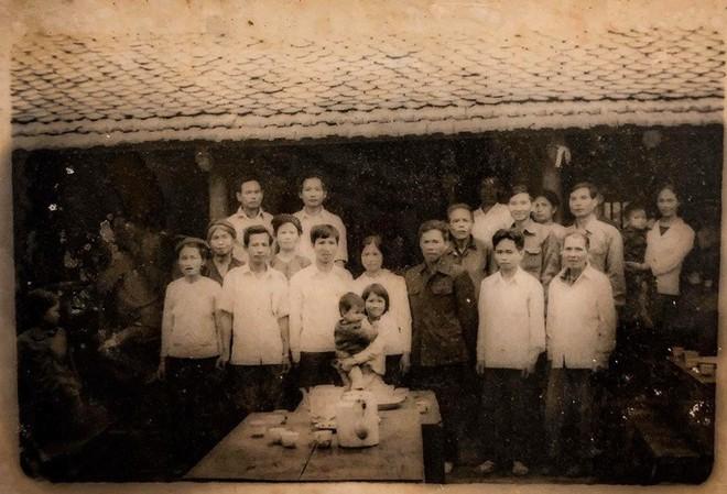 Nhật ký mùi mẫn của vợ bác sĩ Đà Nẵng, 11 năm yêu xa mới được về chung nhà - Ảnh 4.