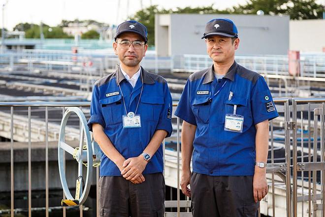 Quy trình xử lý nước sinh hoạt ở Nhật Bản: Người Việt đọc xong sẽ nghĩ gì? - ảnh 6