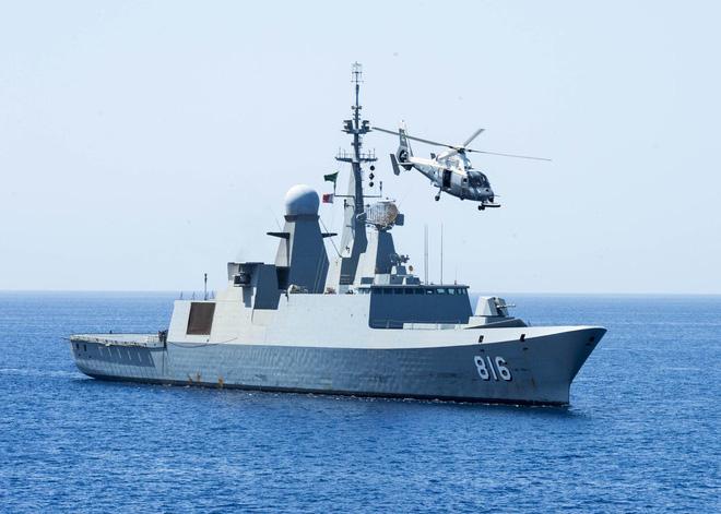 Bí mật động trời: Bàn tay đen tập kích tên lửa vào tàu dầu Iran là một nhà nước! - Ảnh 2.